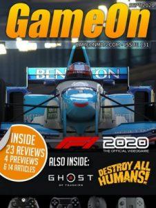 GameOn – September, 2020 [PDF]