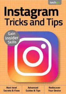Instagram, Tricks And Tips – 2nd Edition September, 2020 [PDF]