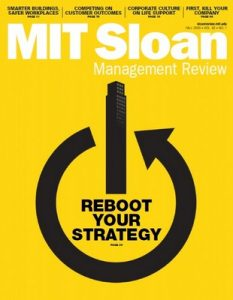 MIT Sloan Management Review – Fall, 2020 [PDF]