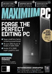 Maximum PC – September, 2020 [PDF]