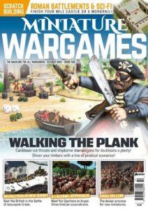 Miniature Wargames – October, 2020 [PDF]