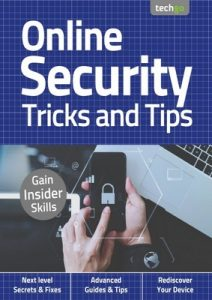 Online Security Tricks And Tips – 2nd Edition September, 2020 [PDF]