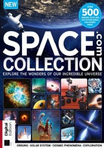 Space.com Collection – 2nd Edition, 2020 [PDF]