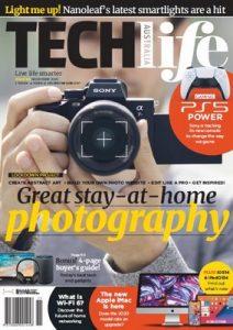TechLife Australia – November, 2020 [PDF]