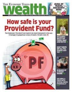 The Economic Times Wealth – 21-27 September, 2020 [PDF]