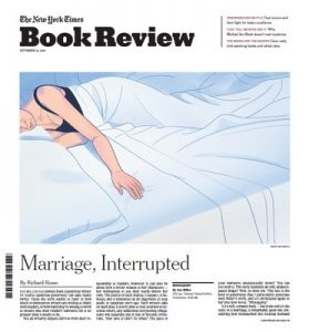 The New York Times Book Review – September 20, 2020 [PDF]