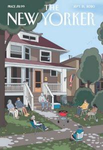 The New Yorker – September 21, 2020 [PDF]