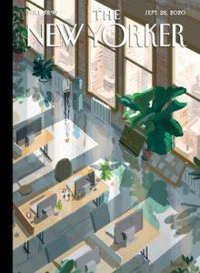 The New Yorker – September 28, 2020 [PDF]