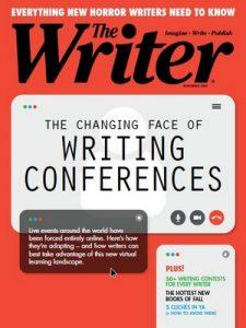 The Writer – November, 2020 [PDF]