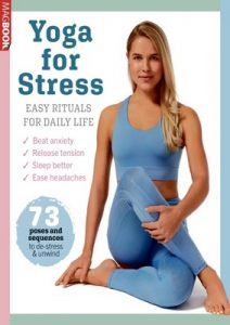 Yoga for Stress – Easy Rituals For Daily Life, 2020 [PDF]