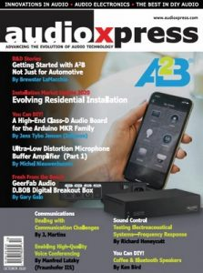 audioXpress – October, 2020 [PDF]
