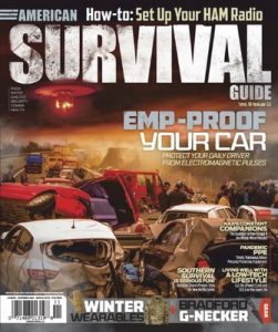 American Survival Guide – November, 2020 [PDF]