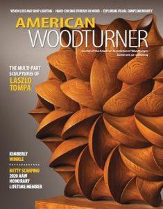 American Woodturner – June, 2020 [PDF]
