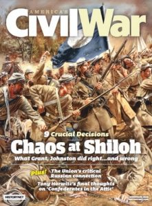 America's Civil War – November, 2020 [PDF]