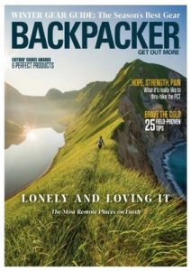 Backpacker – November-December, 2020 [PDF]