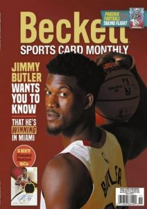 Beckett Sports Card Monthly – November, 2020 [PDF]