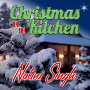 Christmas in the Kitchen, Psy-Changeling Series – Nalini Singh [Narrado por Angela Dawe] [Audiolibro] [English]