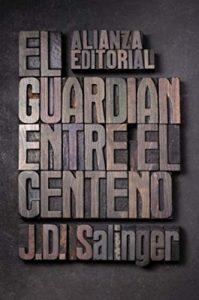 El guardián entre el centeno – J. D. Salinger [ePub & Kindle]