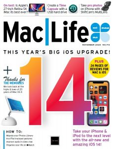 Mac | Life UK Issue 173 – November, 2020 [PDF]