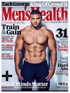 Men's Health UK – November, 2020 [PDF]