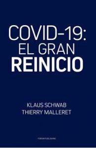 COVID-19: El Gran Reinicio – Klaus Schwab, Thierry Malleret [ePub & Kindle]