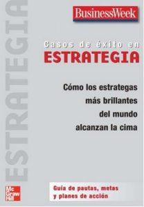 Casos de éxito en Estrategia – María Eugenia Antúnez Farrugia [PDF]