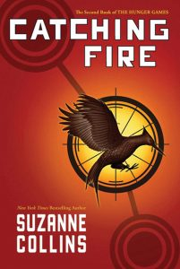 Catching Fire (Hunger Games Trilogy, Book 2) – Suzanne Collins [ePub & Kindle] [English]