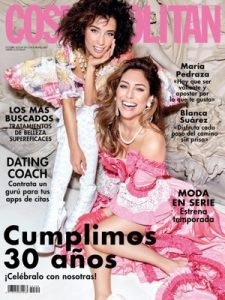 Cosmopolitan España – Octubre, 2020 [PDF]