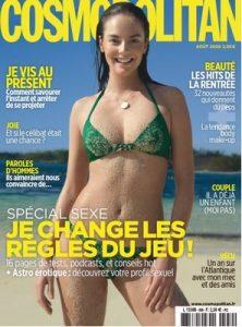 Cosmopolitan France – Aout, 2020 [PDF]
