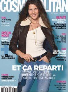 Cosmopolitan France – Septembre, 2020 [PDF]