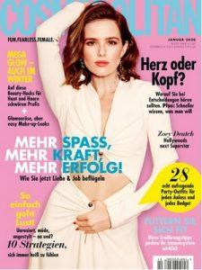 Cosmopolitan Germany – Januar, 2020 [PDF]