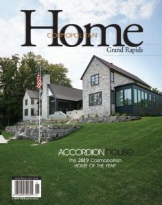 Cosmopolitan Home – Early Winter, 2019 [PDF]