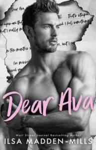 Dear Ava – Ilsa Madden-Mills [ePub & Kindle] [English]