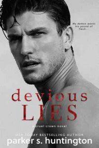 Devious Lies – Parker S. Huntington [ePub & Kindle] [English]