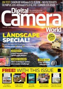 Digital Camera World – December, 2020 [PDF]