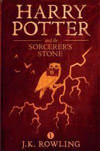 Harry Potter and the Sorcerer's Stone – J.K. Rowling [ePub & Kindle] [English]