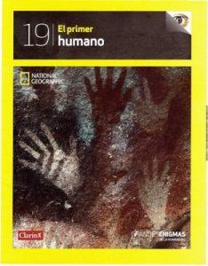 National Geographic – El primer humano [PDF]