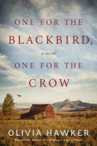One for the Blackbird, One for the Crow: A Novel – Olivia Hawker [ePub & Kindle] [English]