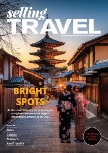 Selling Travel – November-December, 2020 [PDF]