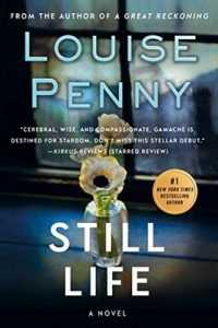 Still Life (A Chief Inspector Gamache Mystery Book 1) – Louise Penny [ePub & Kindle] [English]