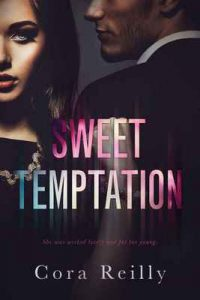 Sweet Temptation – Cora Reilly [ePub & Kindle] [English]