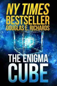 The Enigma Cube (Alien Artifact Book 1) – Douglas E. Richards [ePub & Kindle] [English]