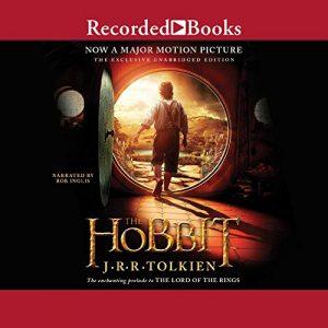 The Hobbit – J. R. R. Tolkien [Narrado por Rob Inglis] [Audiolibro] [English]