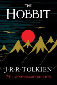 The Hobbit: Or There and Back Again (Lord of the Rings) – J.R.R. Tolkien [ePub & Kindle] [English]