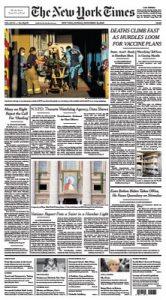 The New York Times – November 15, 2020 [PDF]