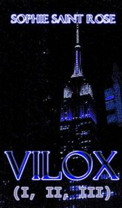 Vilox (Recopilatorio) – Sophie Saint Rose [ePub & Kindle]