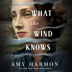 What the Wind Knows – Amy Harmon [Narrado por Saskia Maarleveld, Will Damron] [Audiolibro] [English]