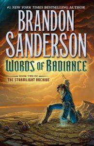 Words of Radiance (The Stormlight Archive, Book 2) – Brandon Sanderson [ePub & Kindle] [English]
