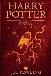 Harry Potter e la Pietra Filosofale – J.K. Rowling, Marina Astrologo [ePub & Kindle] [Italian]