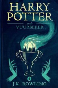 Harry Potter en de Vuurbeker – J.K. Rowling, Wiebe Buddingh' [ePub & Kindle] [Dutch]